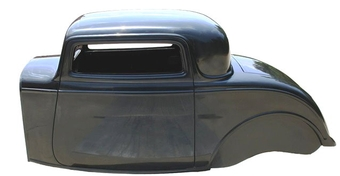 1932 Ford 3-Window Coupe Body