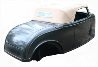 TRC-32 1932 Ford Convertible Body