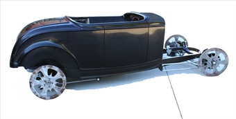 32 Ford Roadster Builder Package-B