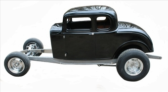 32 5-Window Coupe Package B